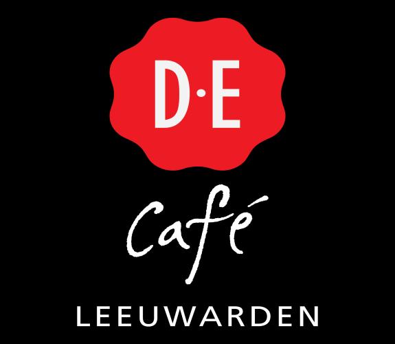 DE cafe Leeuwarden