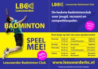 Flyer LBC