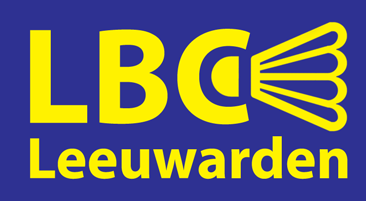 Logo LBC Leeuwarden